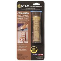 PC-Lumber 25574 Moldable Epoxy Putty