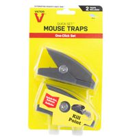 Victor Quick Set M130 Mouse Trap