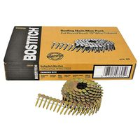 Stanley CR5DGAL Coil Collated Roofing Nail