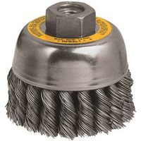 Dewalt DW4915 Knot Wire Cup Brush