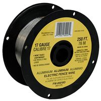 Fi-Shock FW-00018D Electric Fence Wire