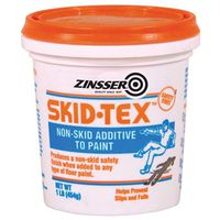 Zinsser Skid Tex Non-Skid Texture Additive