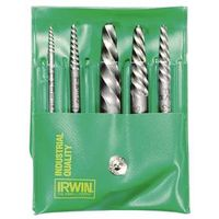 Hanson 535/524 Screw Extractor Set