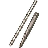 Hanson 537 Spiral Flute Screw Extractor and Drill Bit