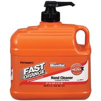 Permatex Fast Orange Biodegradable Hand Cleaner