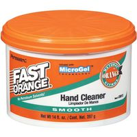 Fast Orange 33013 Smooth Hand Cleaner