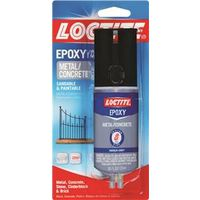 Loctite Mastermind Epoxy Metal/Concrete Resin