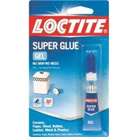 Loctite 235495 Loctite - Quick Tite Super Glue Gel