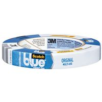 ScotchBlue 2090 Long Multi-Use Masking Tape