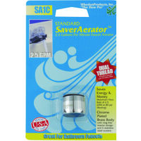 Energy &amp; Water Save Faucet Aerator