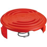 String Trimmer Replacement Spool Cap