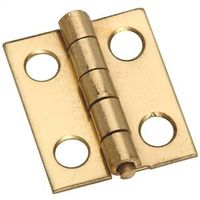 Stanley 803050 Decorative Narrow Cabinet Hinge