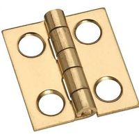 Stanley 803110 Decorative Middle Cabinet Hinge