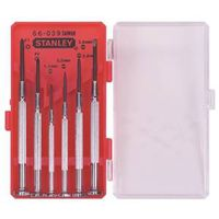 Stanley 66-039 Screwdriver Set