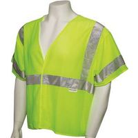 Jackson 3022347 Deluxe Mesh Reflective Safety Vest
