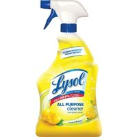 Lysol All Purpose Cleaner, 32 oz Lemon