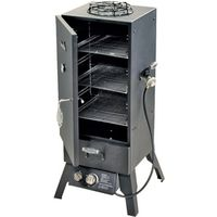 Char-Broil 11701705 Gas Smoker
