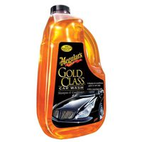 Gold Glass G7164 Car Wash Shampoo and Conditioner