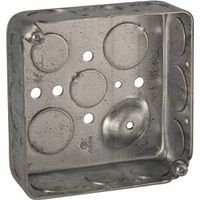 Hubbell 8192 Outlet Box