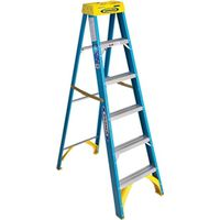 Werner 6006 Single Sided Step Ladder