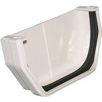 Raingo RW102 Outside Gutter End Cap
