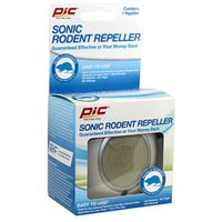 Sonic RR Corded Rodent Repeller