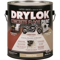 Drylok 21613 Latex Concrete Floor Paint