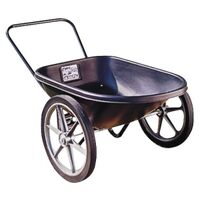 Agri-Fab 6Cu Ft Poly Garden Cart at Sears.com