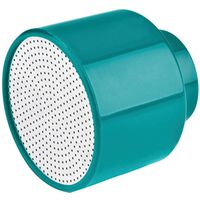 Gilmour 314 Gentle Shower Head For Use