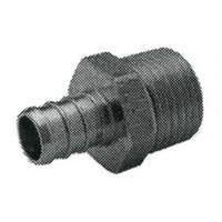 "Male Adapter, 1/2"" x 3/4"""