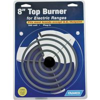 TOP BURN ELECT RANGE ECON 8IN