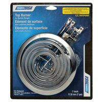 Camco 00183 Range Top Burners