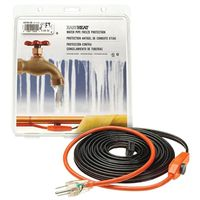 Easy Heat AHB Pipe Heating Cable With Thermostat
