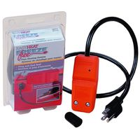 Easy Heat 10802 Pipe Heating Cable Connection Kit
