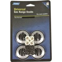 Camco 00943 Gas Range Knob Kits