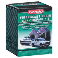 Bondo 431 Fiberglass Resin Repair Kit