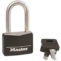 Master Lock 141DLF Large Shackle Padlock