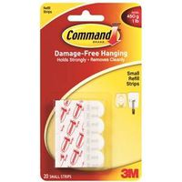 Command 17022 Small Refill Strip