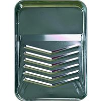 9IN METAL ROLLER TRAY