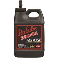 New Generation Sta-Lube SL2472 Limited Slip Gear Oil