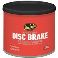 Sta-Lube SL3161 High Temperature Bearing Grease