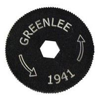 Greenlee 1941-1 Cutter Blade