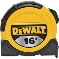 DeWalt DWHT33372 Measuring Tape