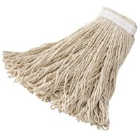 #24 Loop End Cotton Mop Refill, 3 Pk