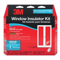 3M 2144 Indoor Insulator Kit