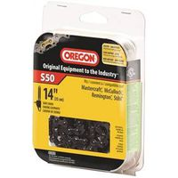 Oregon S50 Replacement Chain Saw Chain