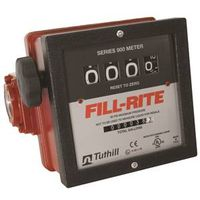 Fill-Rite 901 Mechanical Flow Meter