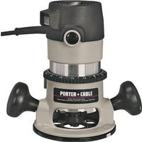Porter-Cable 9690LR Round Base Corded Router Kit