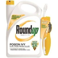 Round Up Poison Ivy Tough Brush, Ready To Use