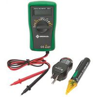 Greenlee Textron TK-30A Electrical Tester Kits